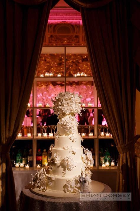 Luxurious New York Wedding at The Plaza Hotel   MODwedding