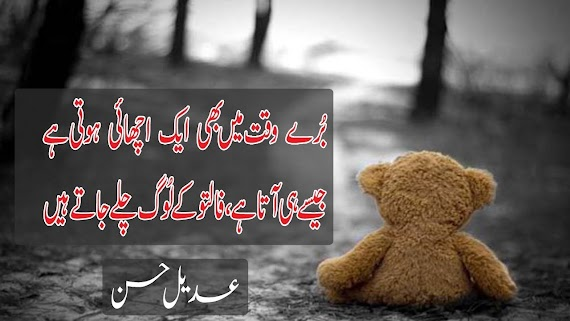 Best Ever Deep Quotes About Life That Make You Think In Urdu