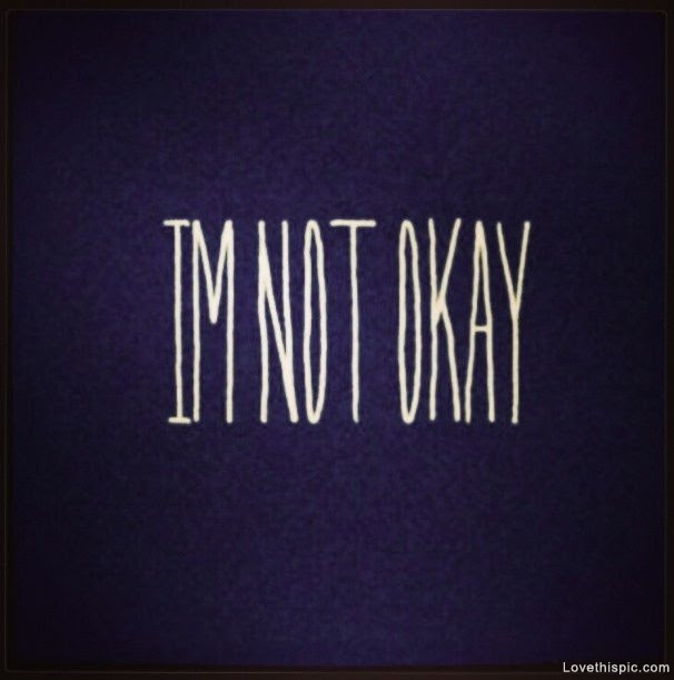 Im Not Okay Pictures Photos And Images For Facebook Tumblr
