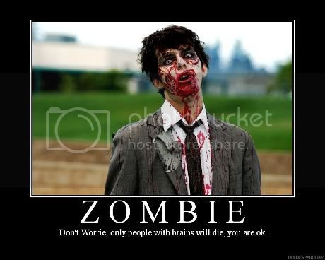 6 Reasons Why Zombies Make Cool Parents,Halloween Zombies