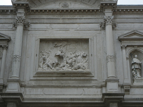 DSCN2238 _ Chise di San Rocco, Venezia, 14 October