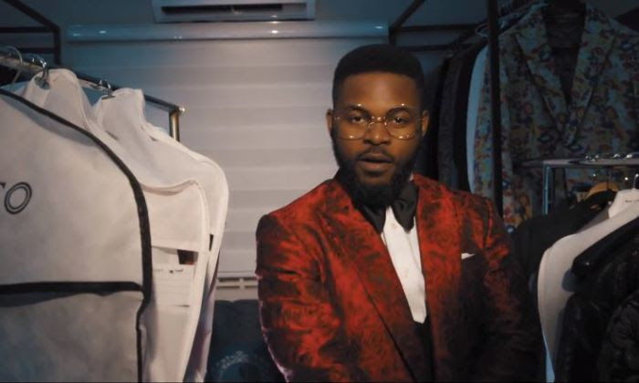 [Video] Falz – Sweet Boy