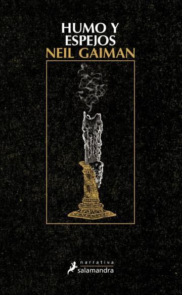 Tres cuentos fantásticos de Neil Gaiman