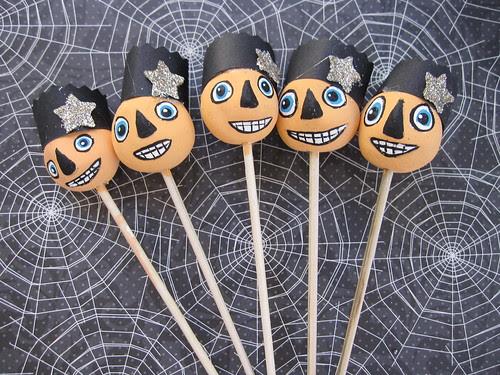 Pumpkin King 3
