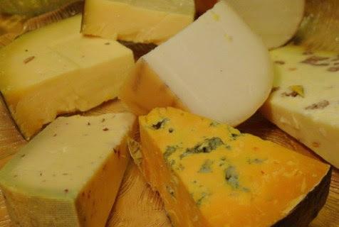 Cheese - Eila Kuivalainen