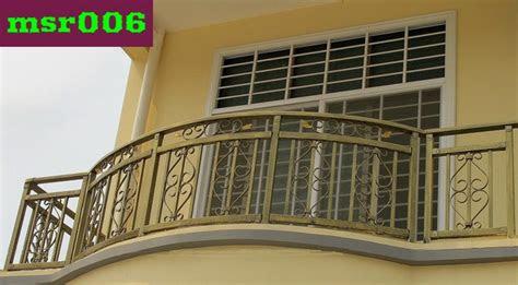 ms balcony railing grill smmbdstorecom
