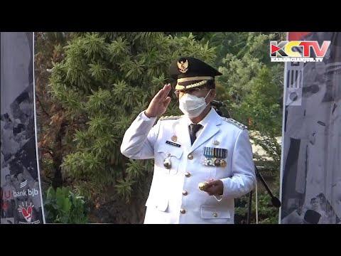 Kejutan Dari Cianjur Pada HUT RI ke 75