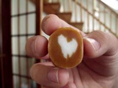 Tasty Heart by Teckelcar
