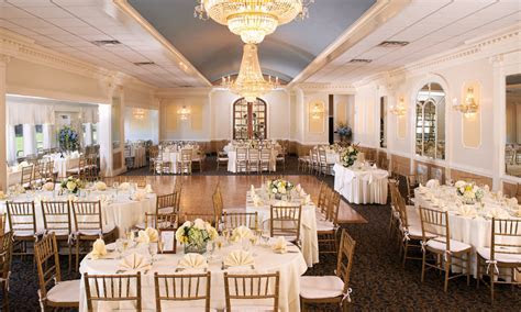Lessing's Country Clubs   Reception Locations   Catering