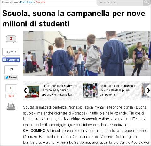 http://www.ilmessaggero.it/PRIMOPIANO/CRONACA/scuola_campanella_nove_milioni_studenti/notizie/1564569.shtml