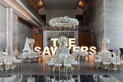 Planner's Perspective: Hosting a Wedding or Event at a
