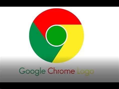 google chrome logo design youtube