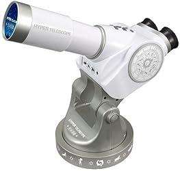 HYPER TELESCOPE 天体図鑑