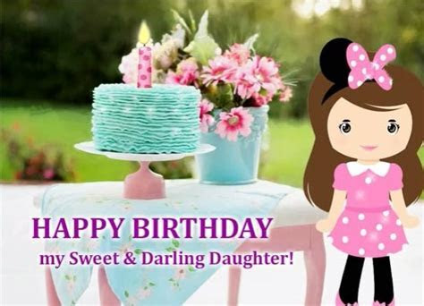 Special Day Of My Sweet Angel! Free For Son & Daughter