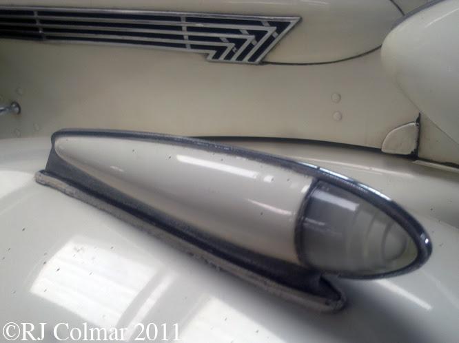 Buick, Atwell Wilson Motor Museum, Calne