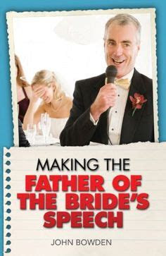 Examples Of Father's Speech At Daughter's Wedding