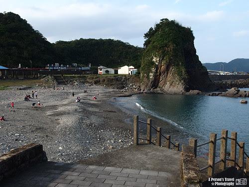 豆腐岬海灘