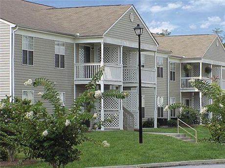 1013 North Kings Way Apartments, Columbia, SC