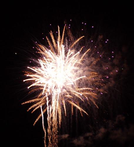 Blue Rocks Fireworks B