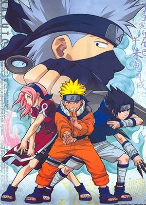 Naruto Narutimate Hero 3: Tsuini Gekitotsu! Jounin vs. Genin!! Musabetsu Dairansen Taikai Kaisai!! [01/01] [HD] [Sub Español] [MEGA]