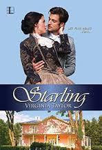 Starling by Virginia Taylor