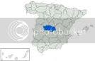 La provincia de Toledo en España