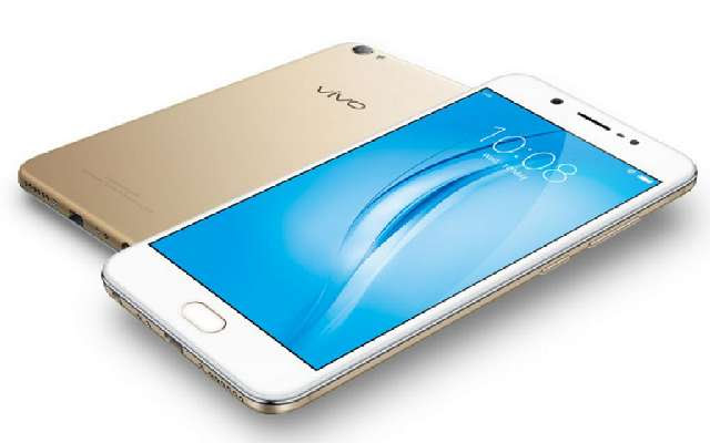 Vivo V5s Launches in India with 20MP Selfie Camera, 64GB Storage