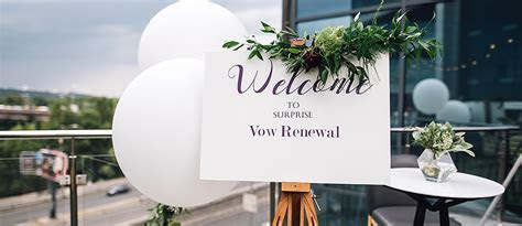 Vow Renewal Ceremony Script: Free Samples To Steal