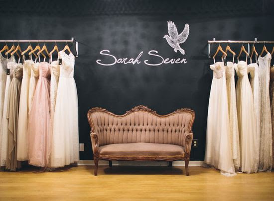 Sarah Seven | Rue