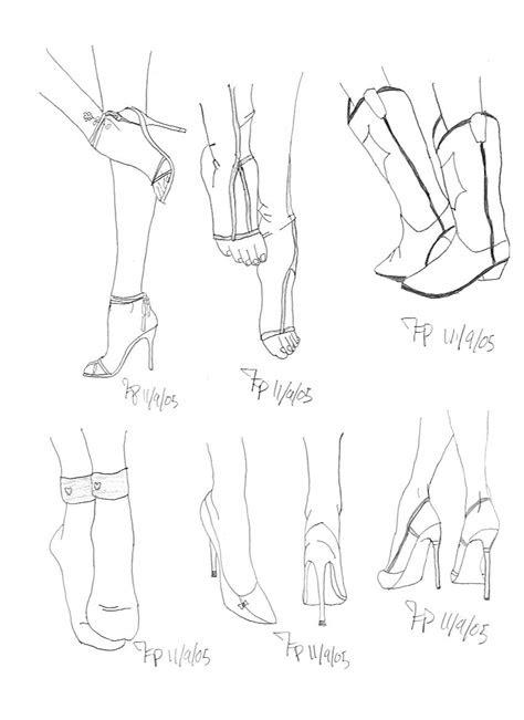 shoes  feet  fuzzjp  deviantart