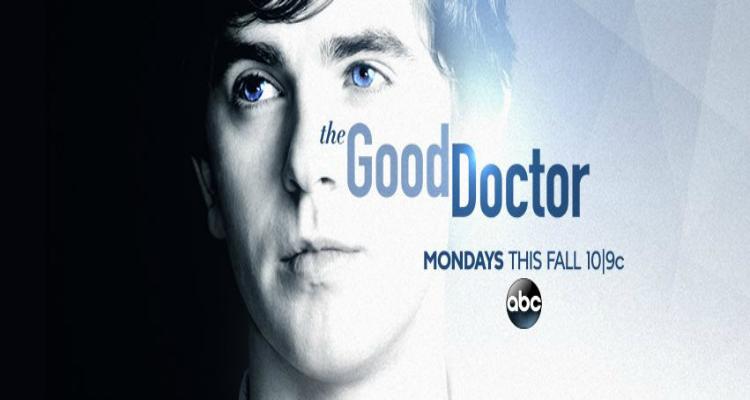 Resultado de imagem para The Good Doctor ABC posters