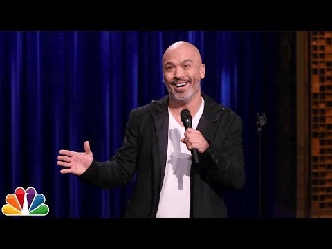 Watch Jo Koy on The Tonight Show Starring Jimmy Fallon