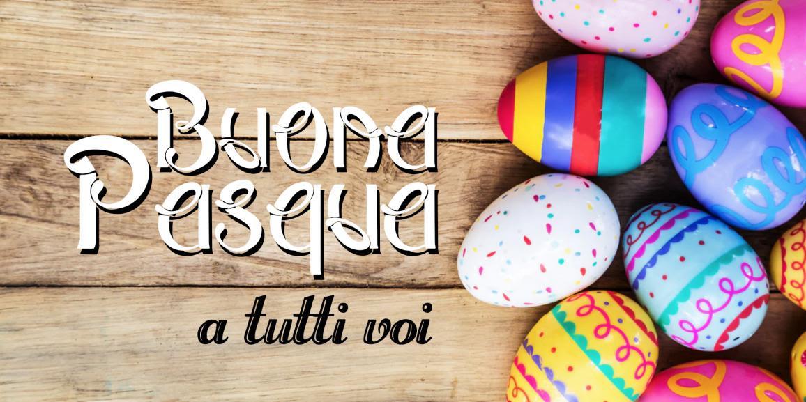 Buona Pasqua A Tutti Voi Scuola Di Ballo Dance Dance Dance