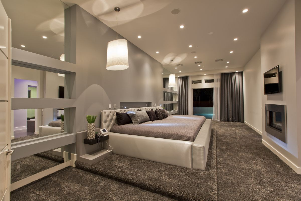 Top 10 Most Luxury and Elegant Bedroom in The World ...