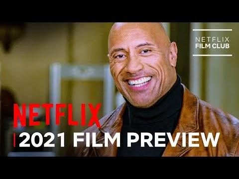 Netflix super catálogo 2021: todos os 70 filmes lançados na Netflix no ano