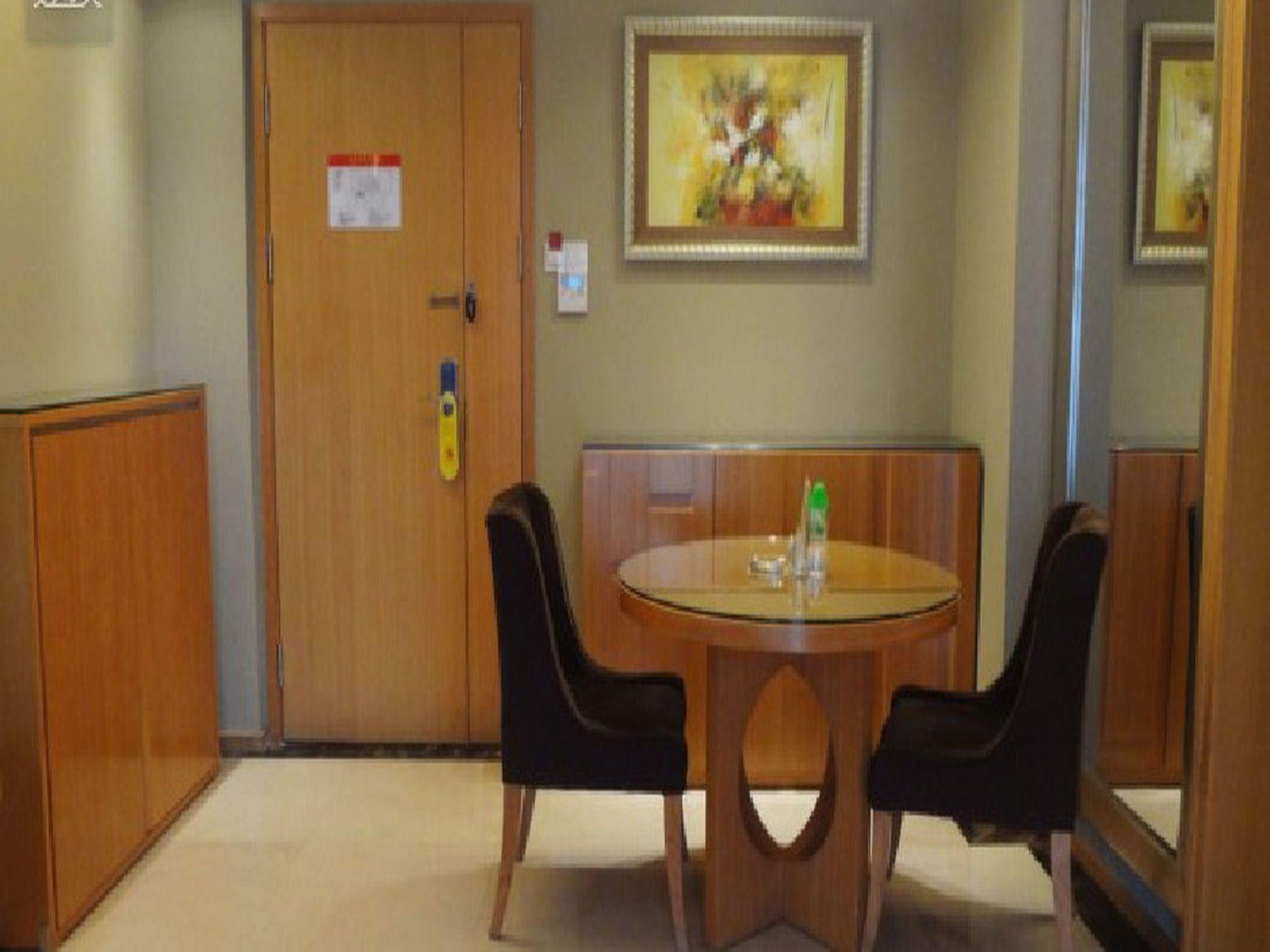 Reviews Dan Executive Apartment Guangzhou