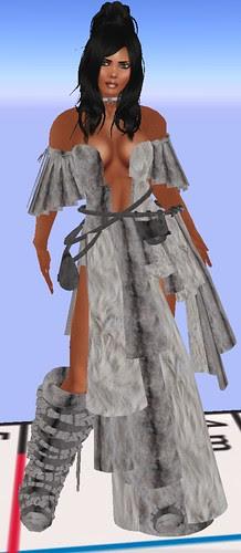 Pekas Sexy barbarian August 4 2010