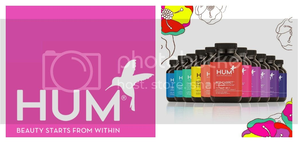 Put A Little Umbrella In Your Drink Hum Nutrition