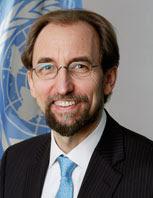 Alto Comisionado para los Derechos Humanos