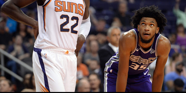 0a8e6d09774 Google News - Deandre Ayton shines in Suns debut - Overview