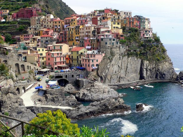 Places In Italy For A One Day Trip