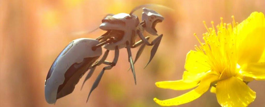 Foto: Captura de pantalla Polynoid / Greenpeace / Vimeo