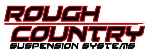 Rough Country Lift Logo