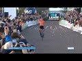 Vídeo resumen del Campeonato de Europa de ciclocross femenino y masculino 2018