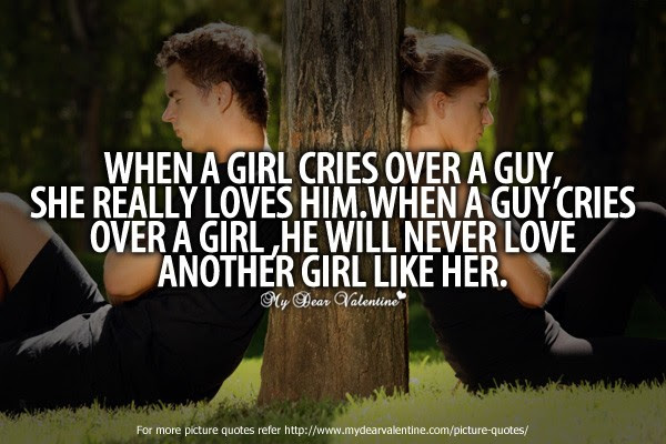 When A Man Loves A Woman Quote Quote Number 707649 Picture Quotes