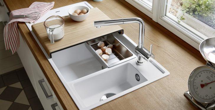 Küche Waschbecken Versetzen Hornbach Emaille Stöpsel ...