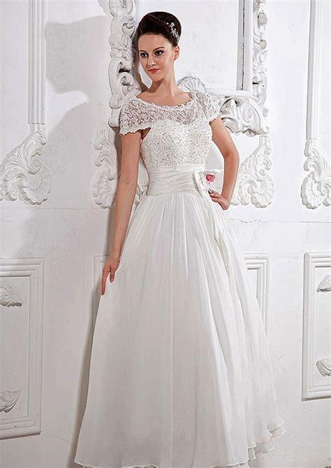 Short Wedding Dresses   DressedUpGirl.com