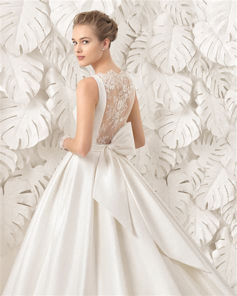 The Complete Guide To Wedding Gown Fabrics   Make Happy