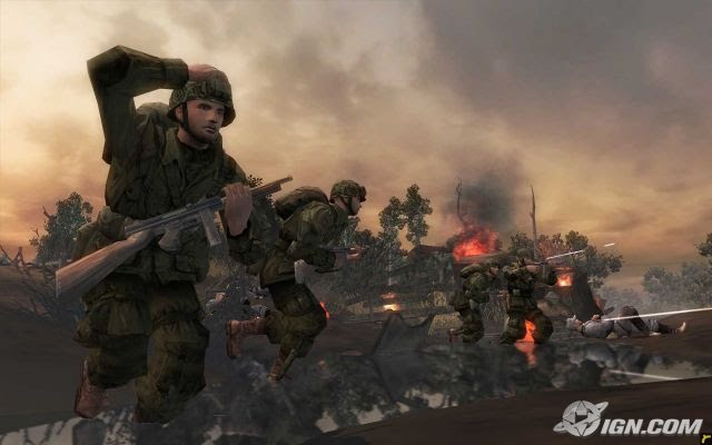 Company of Heroes: Tales of Valor Picture