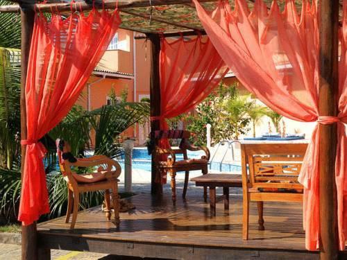 Review Villa Baobá
